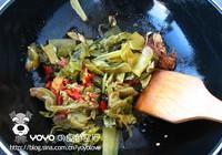 酸菜魚的做法圖解3