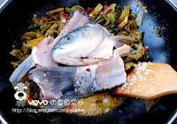 酸菜魚的做法圖解4