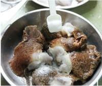 淮山螺肉湯的做法圖解1