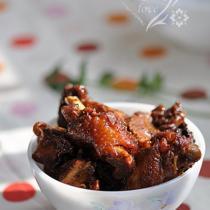 電鍋燜雞的做法