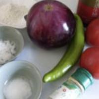 家常版燒茄子的做法圖解1