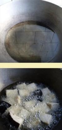 家常版燒茄子的做法圖解3