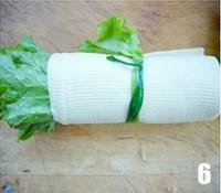 蔬豆捲的做法圖解6