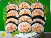 壽司的做法圖解9