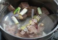 帶皮冬瓜排骨湯的做法圖解5