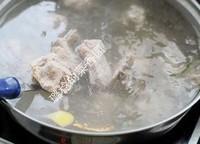 帶皮冬瓜排骨湯的做法圖解6