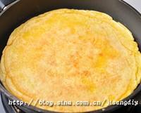 玉米煎餅的做法圖解8