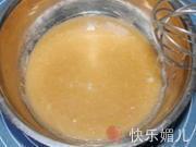 蓮蓉蛋黃月餅的做法圖解2