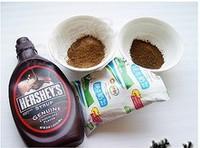 摩卡咖啡的做法圖解1