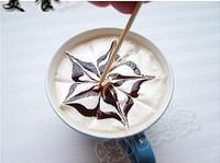 摩卡咖啡的做法圖解8