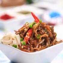 老北京茄汆麵