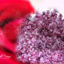玫瑰糖的做法