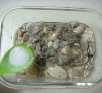 清炸牡蠣的做法圖解2