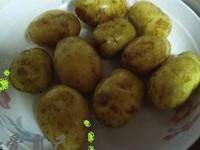 家常版煎土豆的做法圖解2