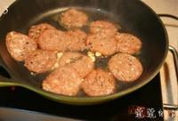 薩拉米炒鮮蔬的做法圖解5