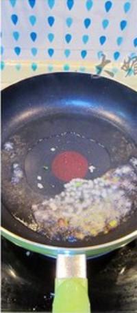 清炒魷魚捲的做法圖解4