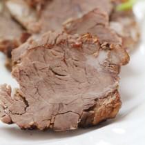 醬牛肉的做法