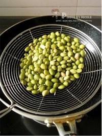 涼拌青豆的做法圖解2