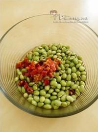涼拌青豆的做法圖解7