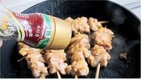 蜜汁雞肉串的做法圖解4