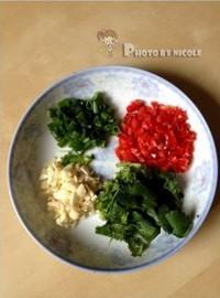 石磨豆腐的做法圖解9