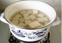 麻婆豆腐的做法圖解1