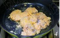 魚籽豆腐煲的做法圖解4