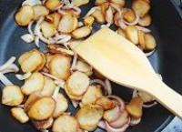 乾煸杏鮑菇的做法圖解6