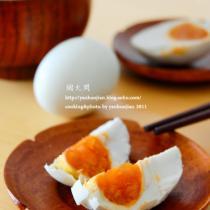 自制咸鴨蛋的做法