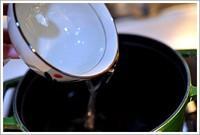 山藥胡蘿卜牛肉湯的做法圖解3
