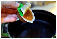 山藥胡蘿卜牛肉湯的做法圖解4