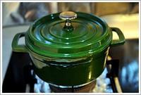 山藥胡蘿卜牛肉湯的做法圖解7