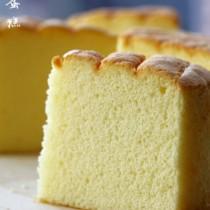 海綿蛋糕的做法