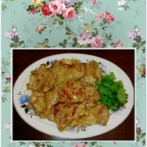 越式香茅雞扒的做法