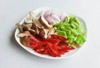 乾鍋千層豆腐的做法圖解1