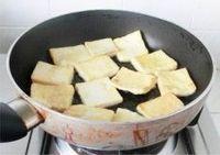 乾鍋千層豆腐的做法圖解3