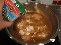 黃金咖喱雞翅的做法圖解7
