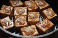 蝦仁豬肉釀豆腐的做法圖解33