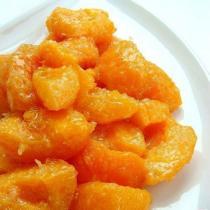 冰極煎鮮杏