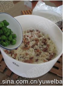 蘆筍香草烤飯的做法圖解18