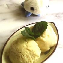 香草冰激凌的做法