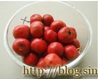 炒紅果的做法圖解6