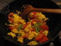 荷蘭西紅柿炒柴雞蛋的做法圖解6