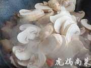 口蘑排骨的做法圖解8