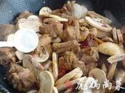 口蘑排骨的做法圖解9