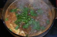酸辣湯的做法圖解11
