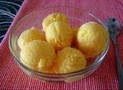 芒果冰淇淋的做法圖解8
