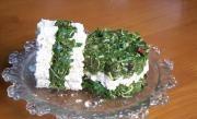 香椿豆腐漢堡的做法圖解4