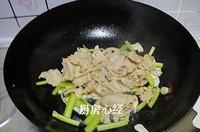 東北小炒肉的做法圖解7