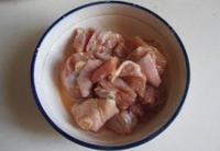 芋兒雞的做法圖解2